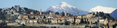 DISCOVER TOUR BERGAMO AND ITS PROVINCE IN MOTORHOME