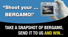 SHOOT YOUR....... BERGAMO ; PHOTO COMPETITION